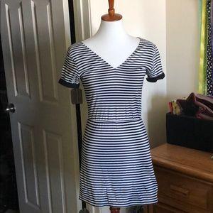 Kate Spade ♠️ Saturday Reversible Dress